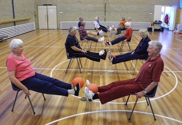 artrose en sporten